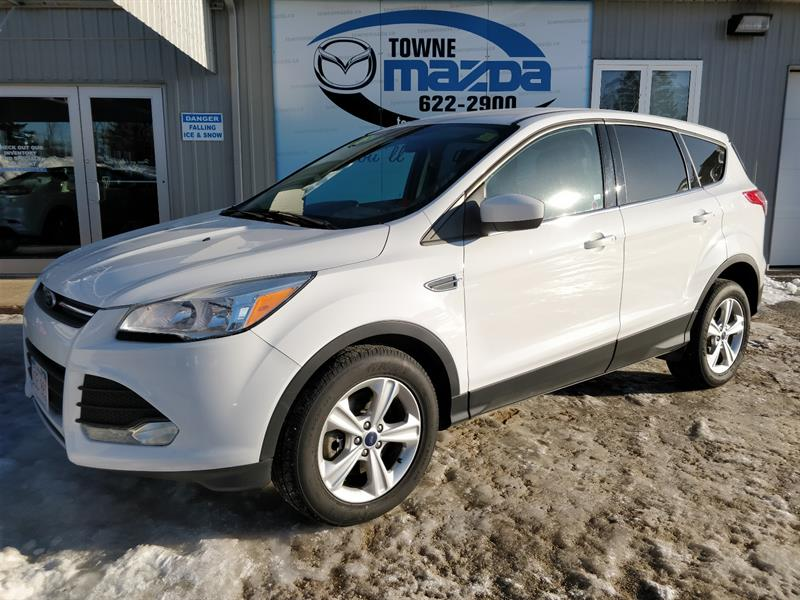 2014 Ford Escape 4WD 4dr SE #MM790
