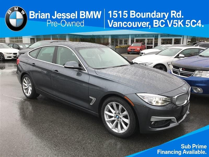 2014 BMW 3-Series 328I xDrive Gran Turismo #BP6059
