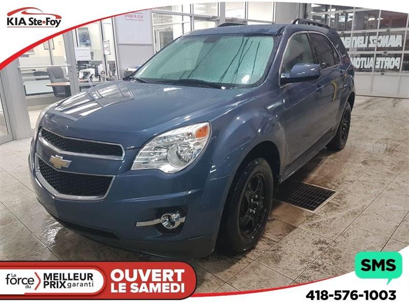 Chevrolet Equinox 2011 * 1LT * AWD * DÉMARREUR * CRUISE CONTROL * #180862A