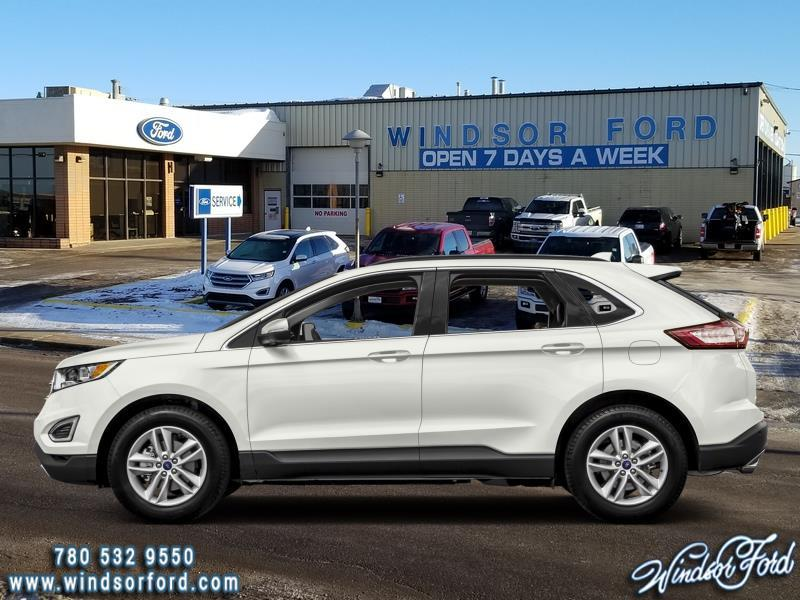 2018 Ford EDGE SEL  - Navigation #RT0351