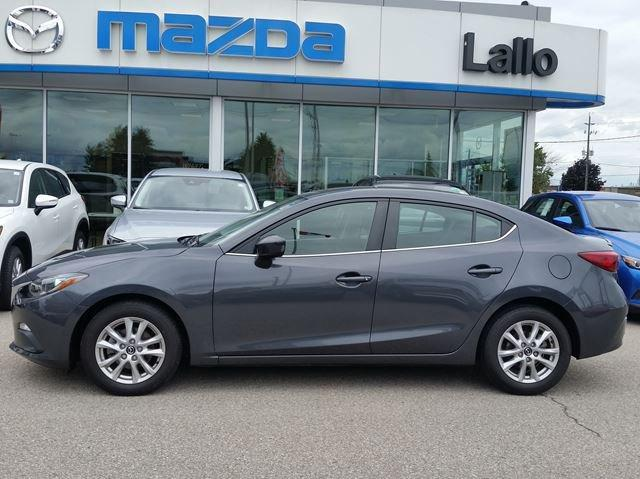 2014 Mazda MAZDA3 GS-SKY #P-2347