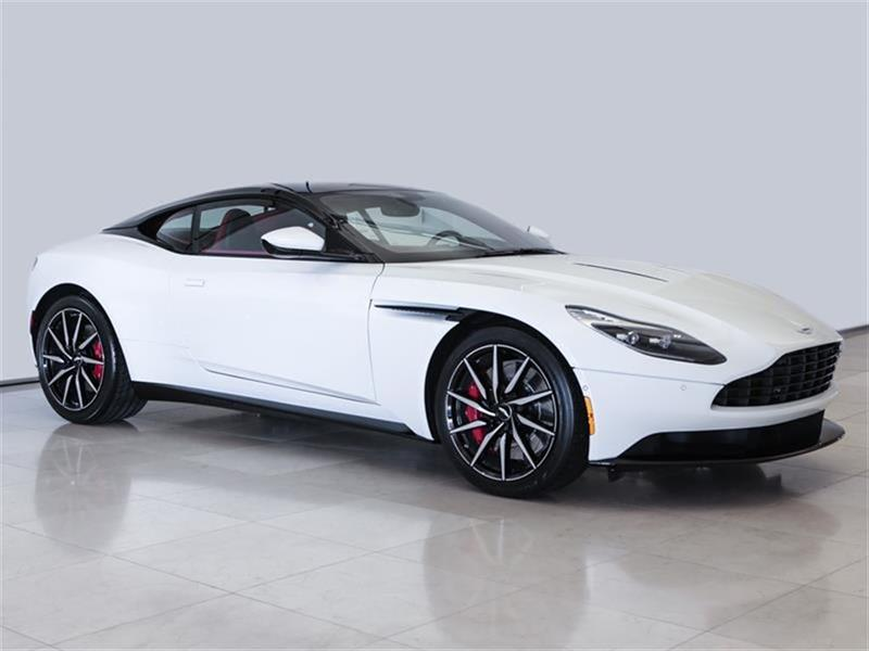 Aston Martin DB11 2017 Coupe (2) NEW CAR* CALL FOR SPECIAL PRICE AND LEAS #17A100