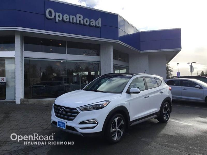 2017 Hyundai Tucson SE- FINANCE AS LOW AS 1.9% #P1965