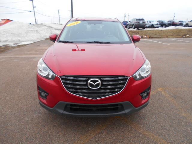 2016 Mazda CX-5 AWD 4dr Auto GS #M17-99A