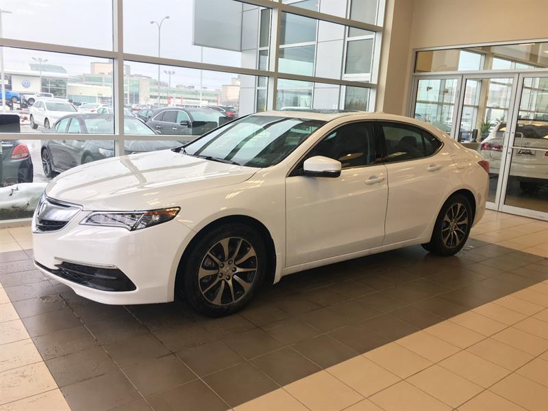 Acura TLX 2017 4 CYL, GPS, CAMÉRA DE RECULE #174212