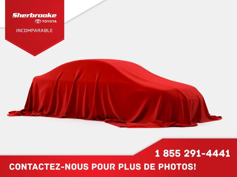 Toyota RAV4 2013 Limited AWD #80400-1