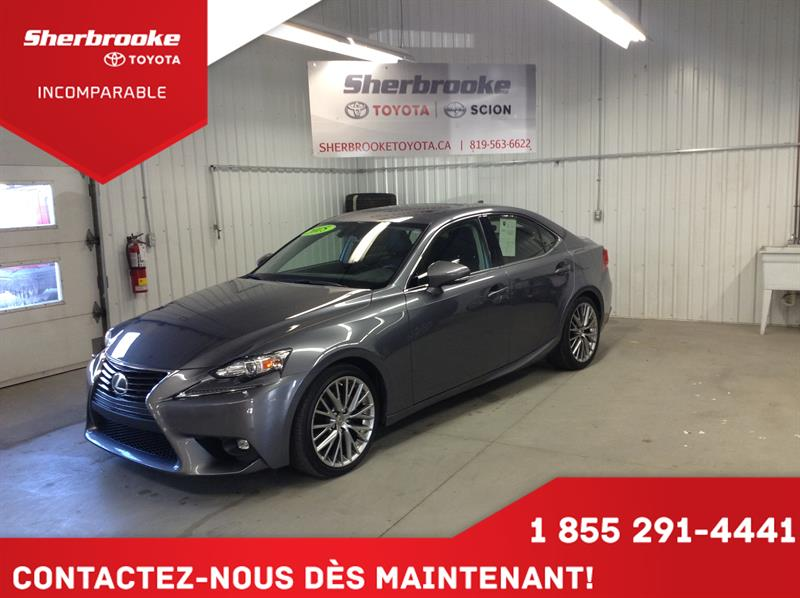 Lexus IS-Series 2015 250 AWD #71427-1