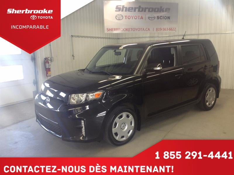 Scion xB 2014 Base #S4040