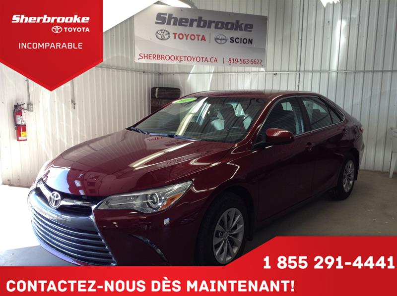 Toyota Camry 2017 LE #71268-1
