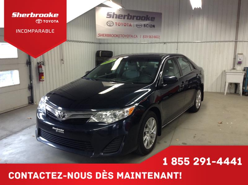 Toyota Camry 2014 LE #71250-1