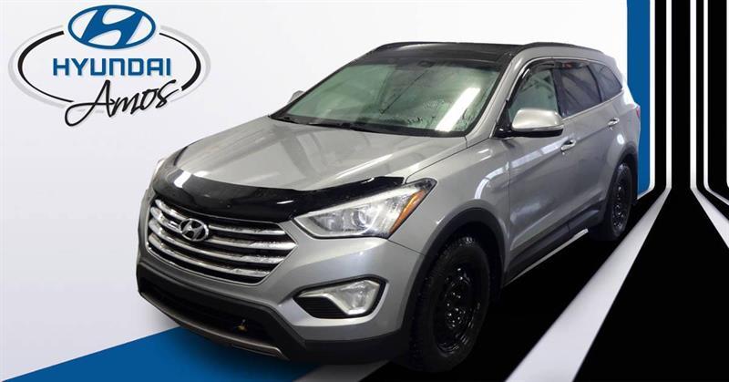 Hyundai Santa Fe 2013 XL Limited AWD #26181