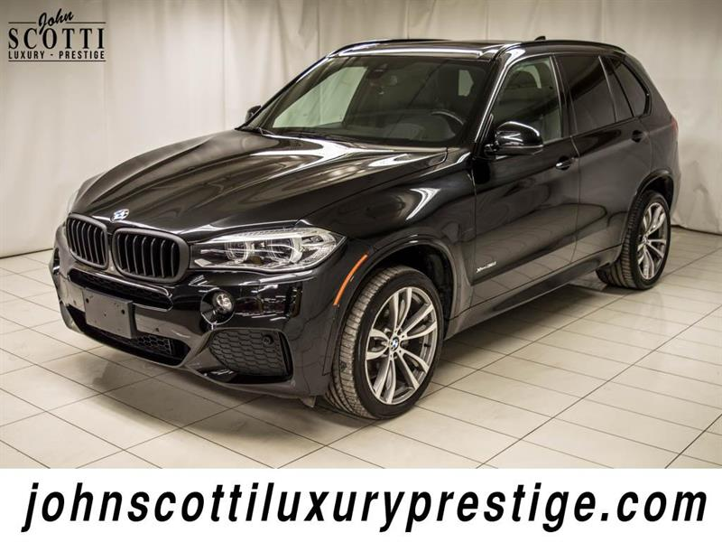 2014 BMW X5 xDrive35i M Package #C0313