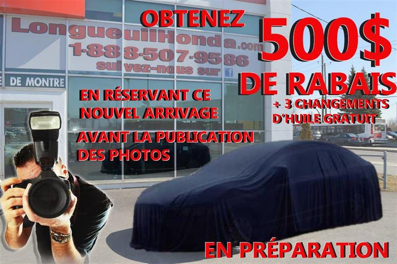 Honda CR-V 2014 EX #U7949