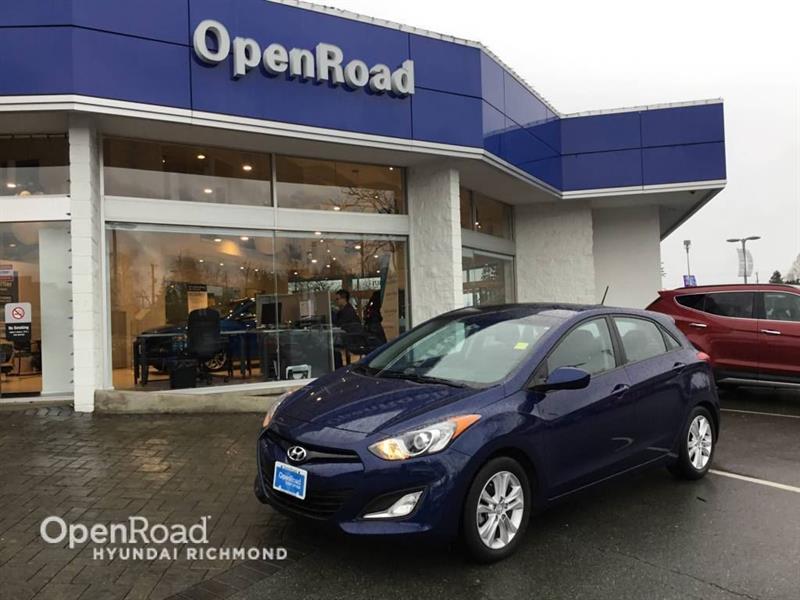 2013 Hyundai Elantra Gt GLS #P1968