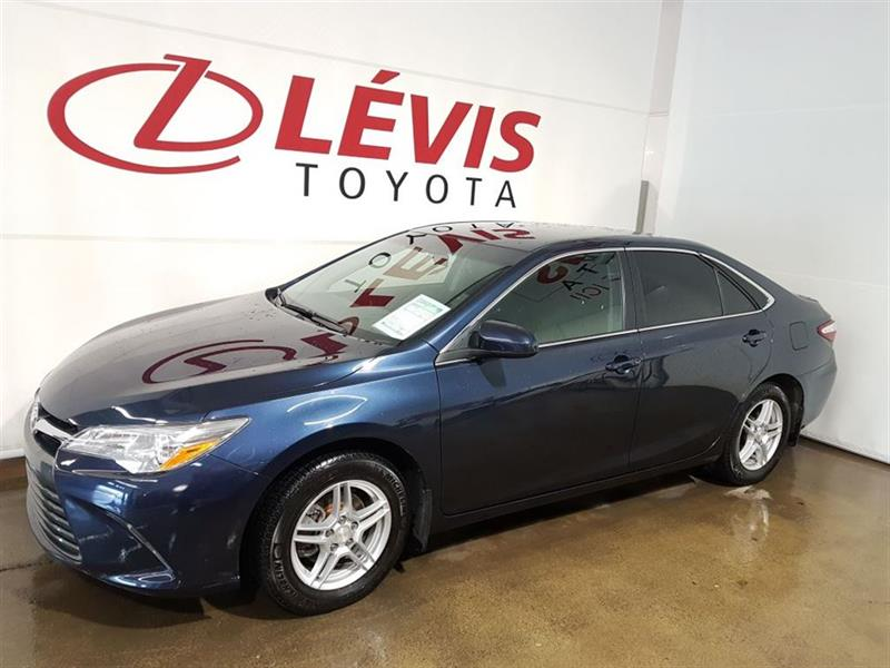 Toyota Camry 2016 LE #11817B-114