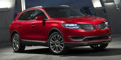 2018 Lincoln MKX ULTRA New for sale in Montréal at Circuit