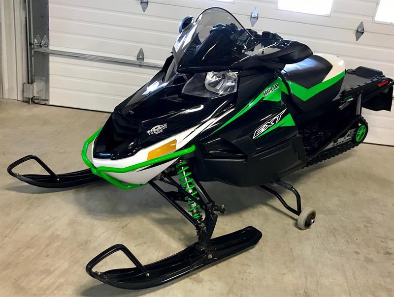 Arctic Cat Z1 Turbo 2011