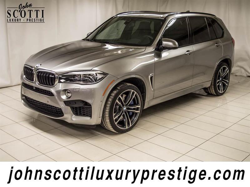 BMW X5 M 2017 #P15908