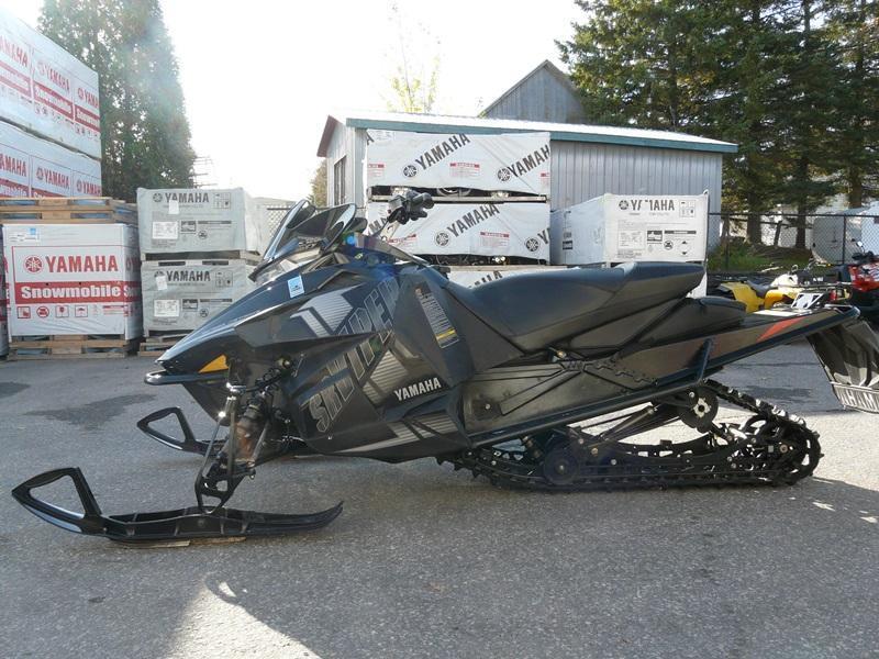 Yamaha SrViper LTX DX 2015