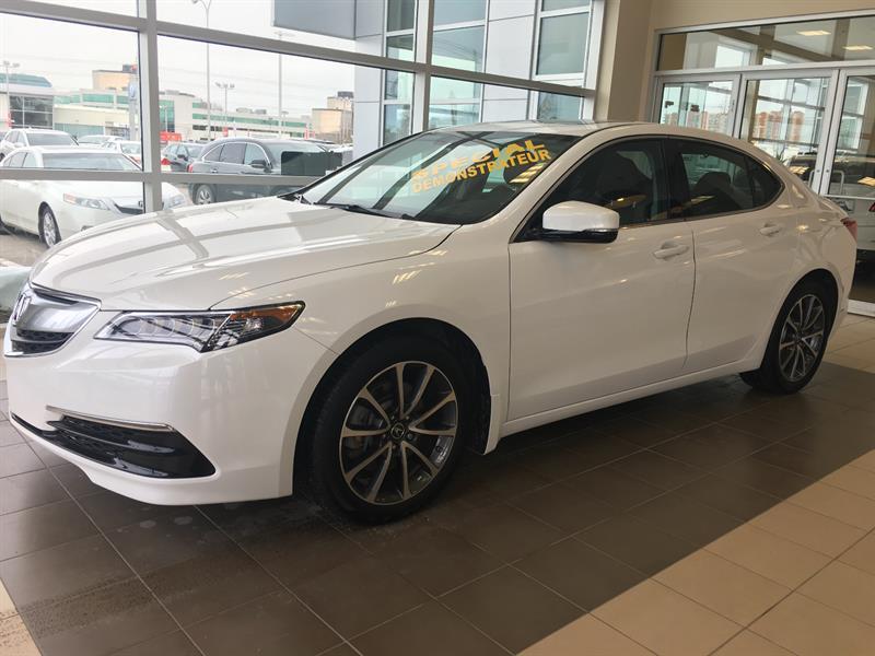 Acura TLX 2017 V6 SH-AWD TECH #174243
