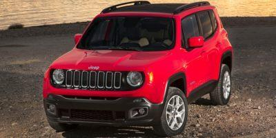 Jeep Renegade 2018 ÉDITION UPLAND #14657N