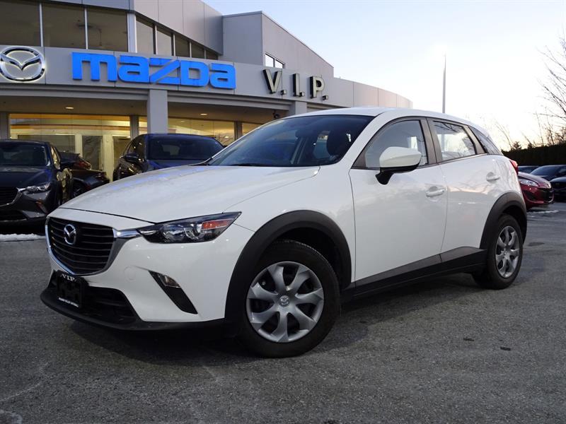 2016 Mazda CX-3 GX, AUTO #L51686
