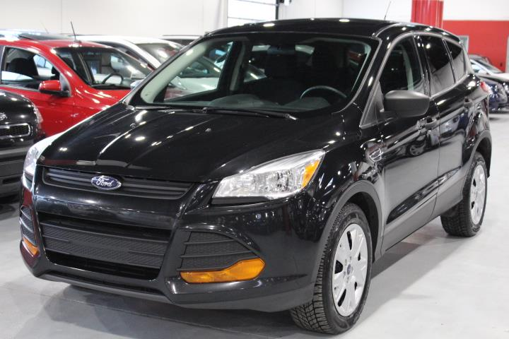Ford Escape 2014 S 4D Utility FWD #0000000741