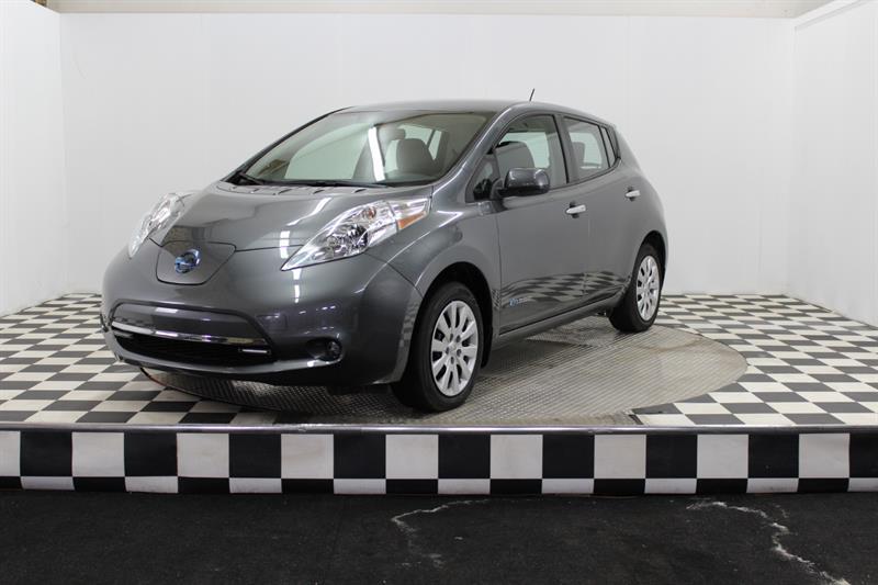 Nissan Leaf 2016 S #A6519