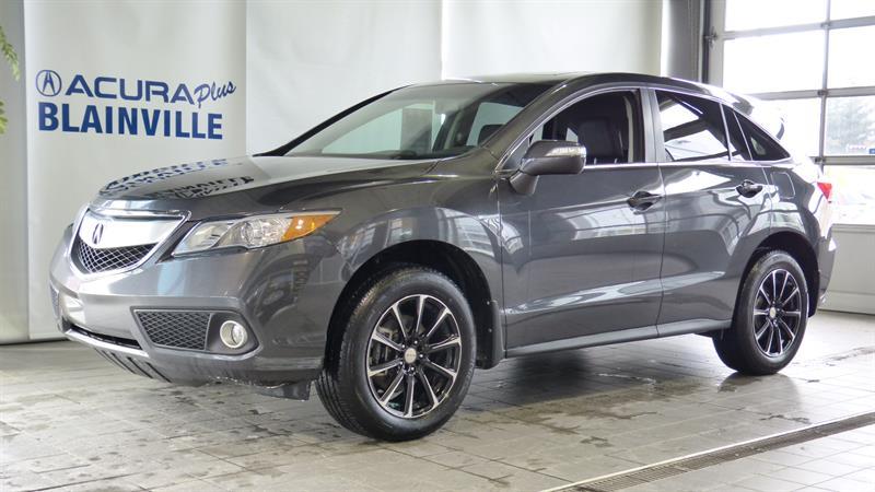 Acura RDX 2015 PREMIUM ** AWD ** Achat à partir de 3,3% *** #A73399