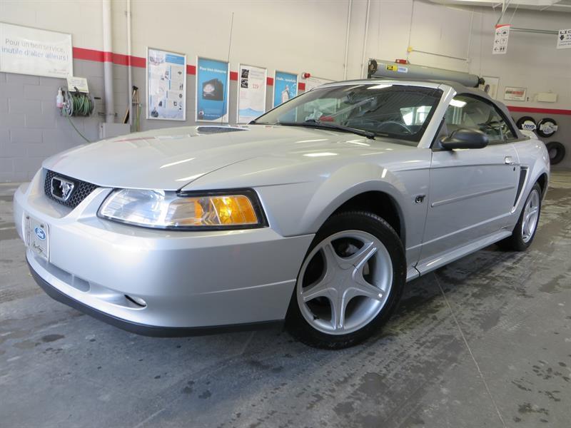 Ford Mustang 2000 GT Convertible *EN EXCELLENTE CONDITION* #38120B