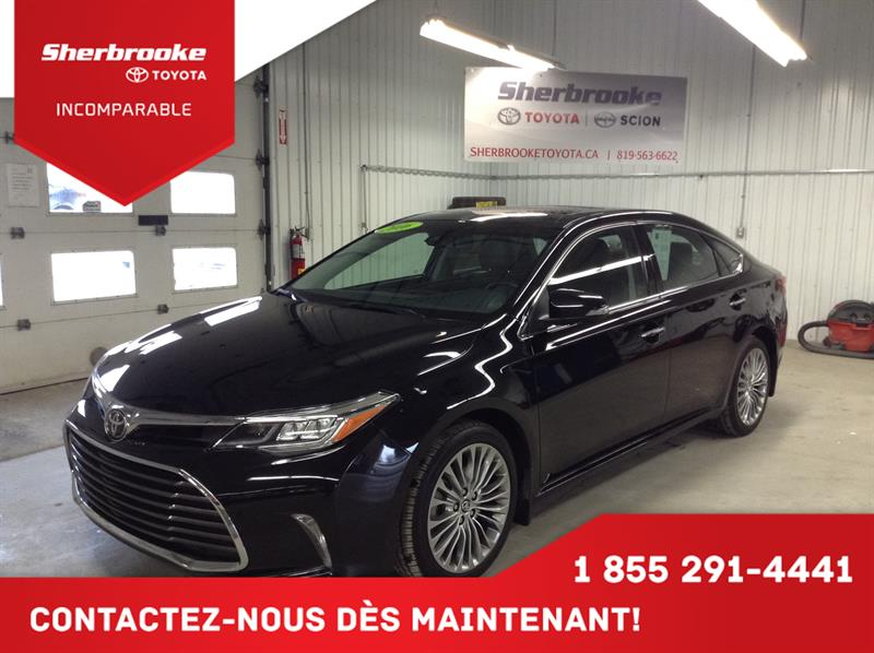 Toyota Avalon 2016 Limited #60729