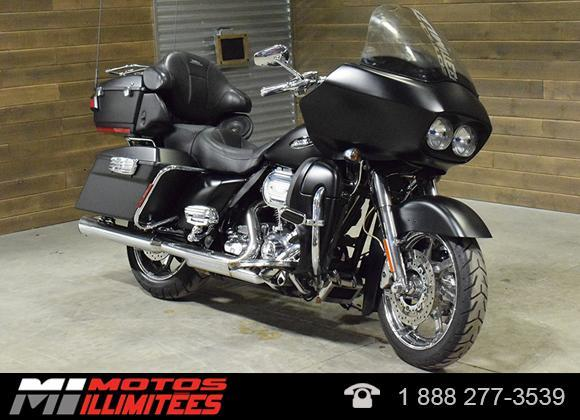 Harley Davidson FLTRUSE CVO ROAD GLIDE ULTRA 2011