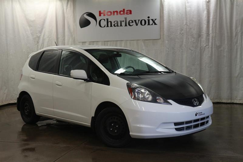 Honda FIT 2012 LX #C2778A