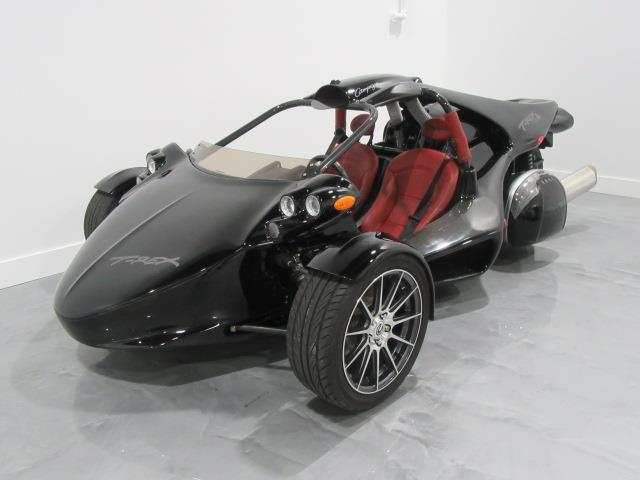Campagna T-Rex 16S 2015 TREX 16S #AS128
