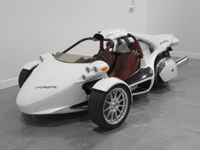 Campagna T-Rex 16S 2014 TREX 16S #AS129