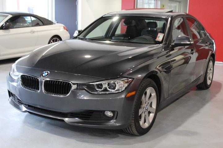 BMW 3-Series 2013 328I XDRIVE 4D Sedan #0000000025
