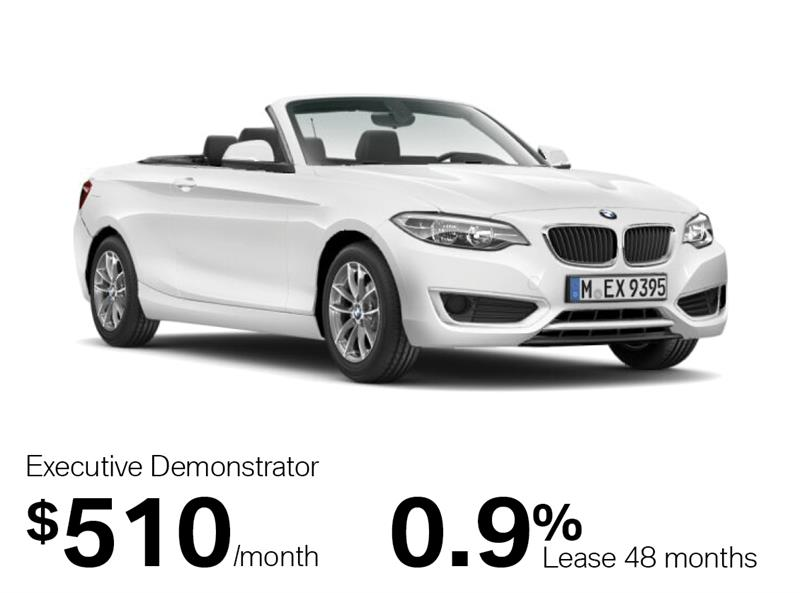 2017 BMW 2 Series M240i xDrive Cabriolet #H2348