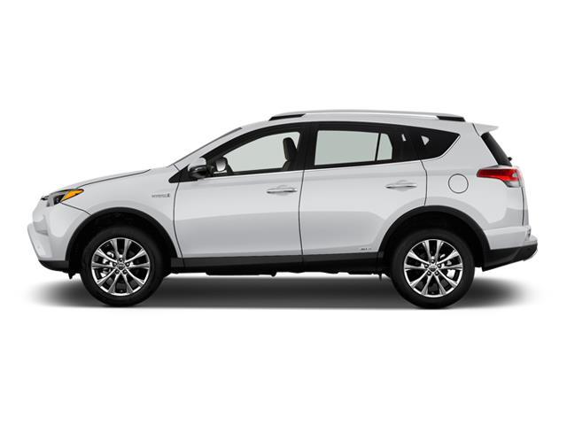 2018 Toyota RAV4 XLE #RV18527