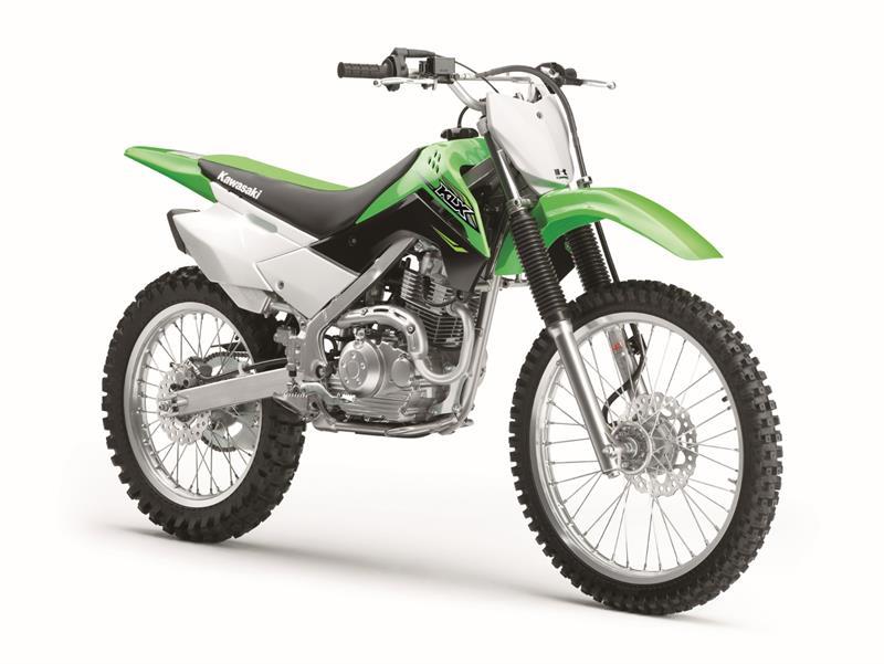 Kawasaki KLX140L 2020