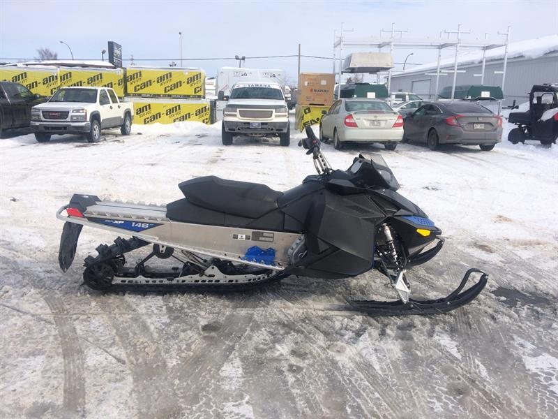 Ski-Doo Summit 600 etec 146 2011