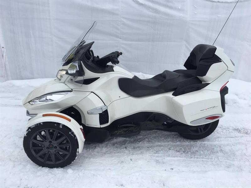 CANAM RT-S 2014