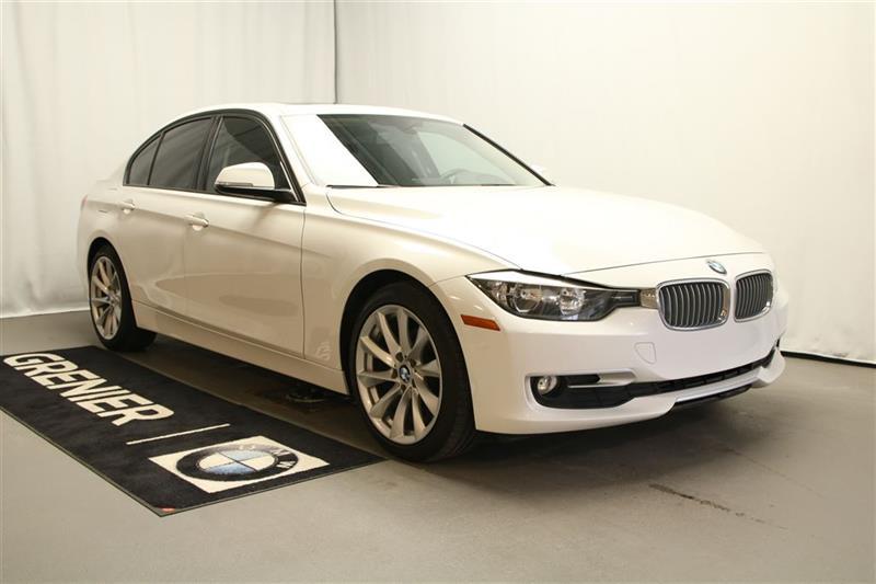 2013 BMW 320I PREMIUM 0.9% #B0234A
