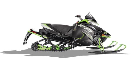 Arctic Cat ZR 8000 129 ES 2019