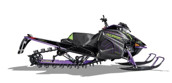 Arctic Cat Mountain 2019