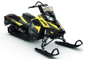 Skidoo Summit SP 600 2018 146 #30573R