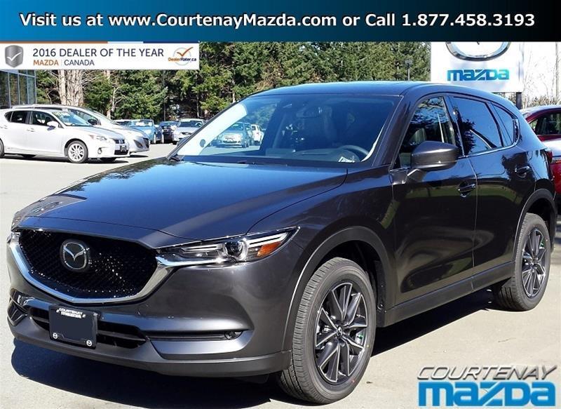 2018 Mazda CX-5 GT AWD at #18CX51056