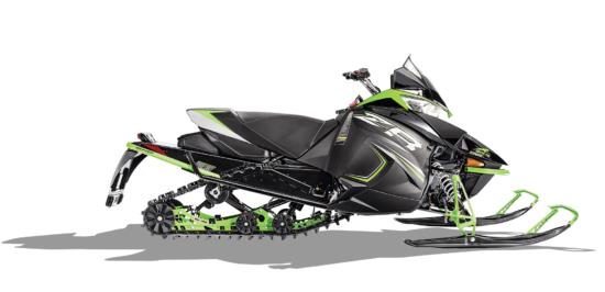 Arctic Cat ZR 8000 137 SP ES ER 2019