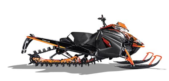 Arctic Cat M 8000 162 SP ER 3.0 2019