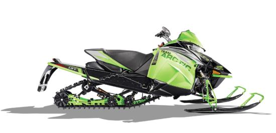Arctic Cat ZR 8000 RR ES 129 2019
