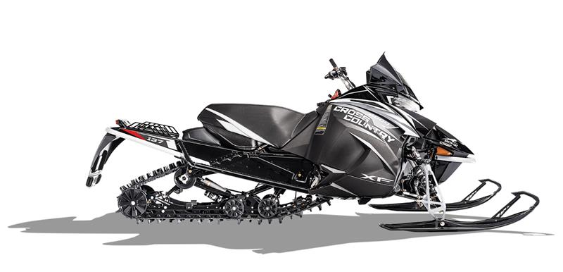 Arctic Cat XF 8000 137 CR CTRY LTD ES EB 2019